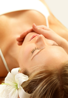Energy healing & Spiritual Healing