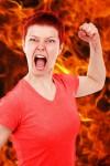 liver meridian - anger - frustration