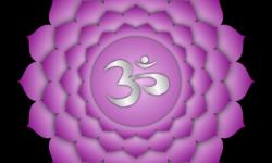 seventh chakra - 7th chakra - healing - meditation