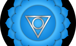 fifth chakra - 5th chakra - healing - meditation