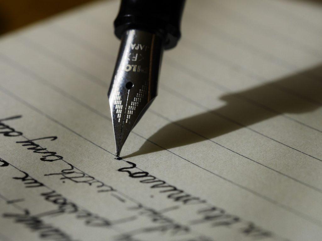 journal - journaling - health - wellbeing